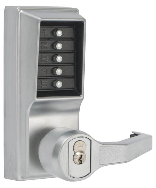Simplex L1076 2 3 4 In Backset 3 4 In Throw Latch With